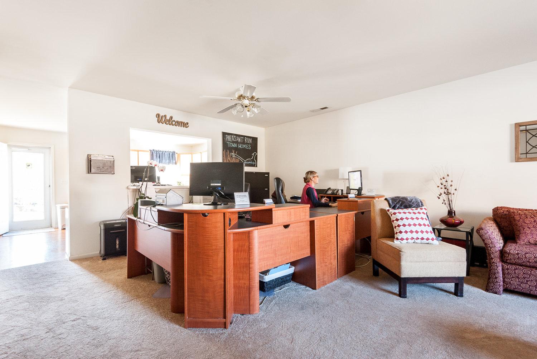 Harrisonburg Va Apartments Pheasant Run Townhomes